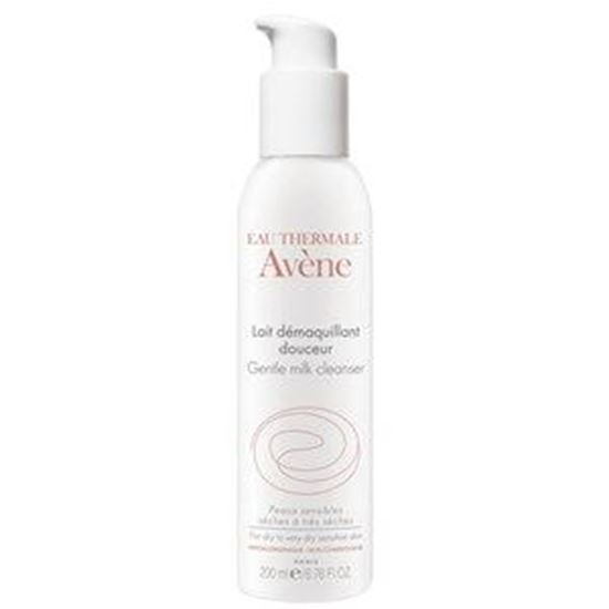 Picture of Avene Gentle Milk Cleanser
