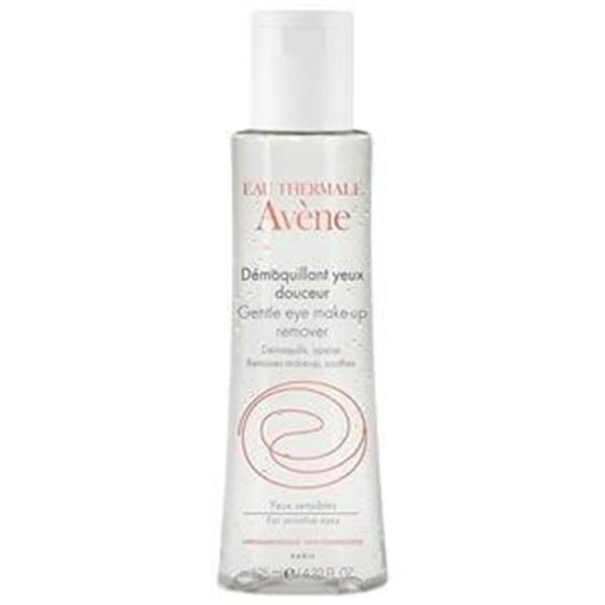 Picture of Avene Gentle Eye Makeup Remover