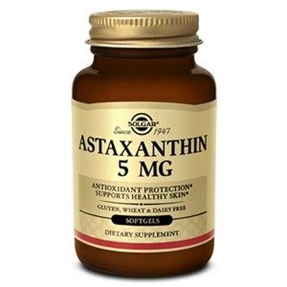 Picture of Solgar Astaxanthin - 30 Softgels