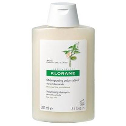 Picture of Klorane Almond Milk Shampoo