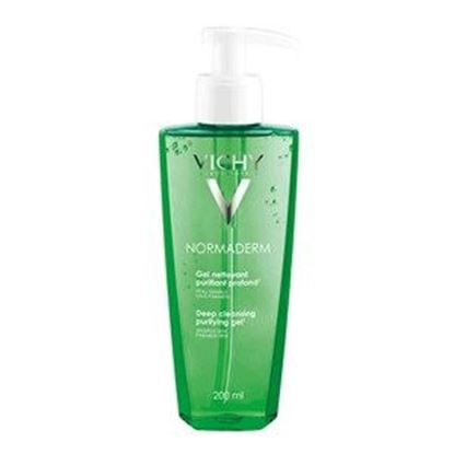 Picture of Vichy Normaderm Deep Cleansing Purifying Gel