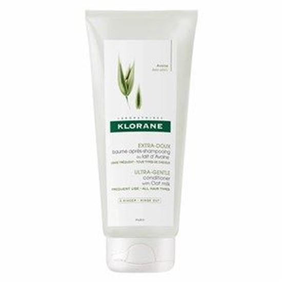 Picture of Klorane Oatmilk Ultra-Gentle Conditioner