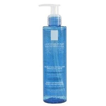 Picture of La Roche-Posay Make-up Remover Micellar Water Gel