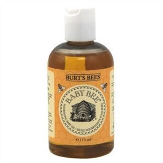 Picture of Burt's Bees Baby Nourishing Baby Oil - Original