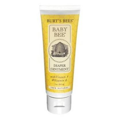 Picture of Burt's Bees Baby Bee Diaper Ointment