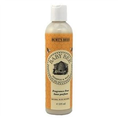 Picture of Burt's Bees Baby Bee Fragranced Free Shampoo & Wash