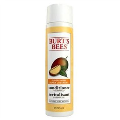 Picture of Burt's Bees Super Shiny Conditioner with Mango