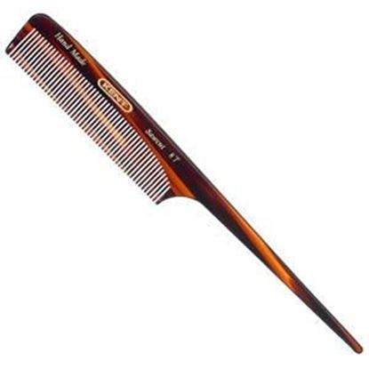 Picture of Kent Tail Comb - A 8T