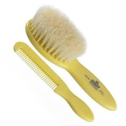 Picture of Kent Baby Hairbrush - BA28