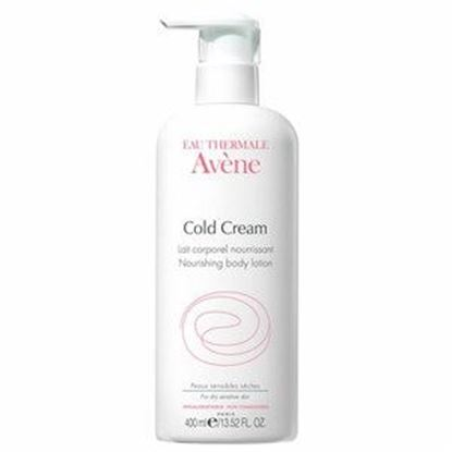 Picture of Avene Cold Cream Nourishing Body Lotion