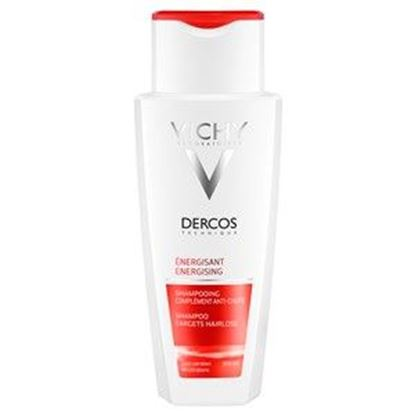Picture of Vichy Dercos Energising Shampoo Targets Hairloss