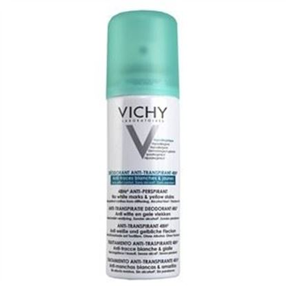 Picture of Vichy 48hr Anti-Perspirant No White Marks - No Yellow Stains - Spray