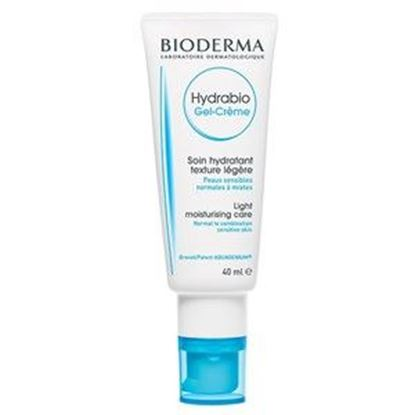 Picture of Bioderma Hydrabio Gel-Creme Light - 40ml