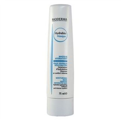 Picture of Bioderma Hydrabio Moisturising Mask