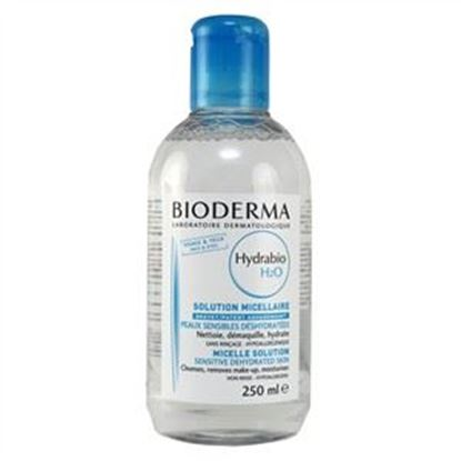 Picture of Bioderma Hydrabio H2O Micelle Solution 250ml