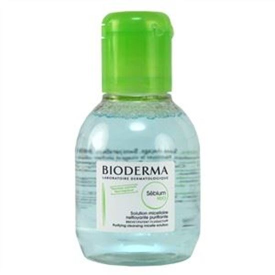 Picture of Bioderma Sébium H2O Micelle Solution 100ml