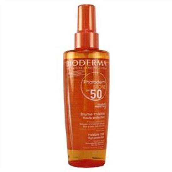 Picture of Bioderma Photoderm Bronz SPF50 Invisible Mist