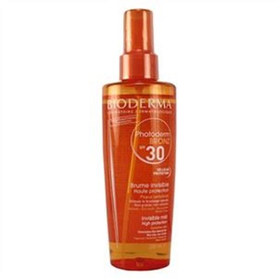 Picture of Bioderma Photoderm Bronz SPF30 Invisible Mist