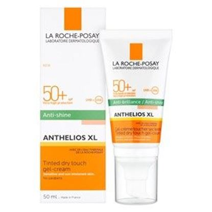 Picture of La Roche-Posay Anthelios XL Anti-Shine Tinted Dry Touch Gel-Cream SPF50+