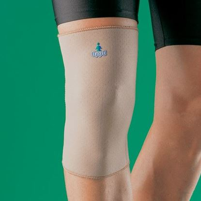 Picture of Oppo Closed Knee Support Small
