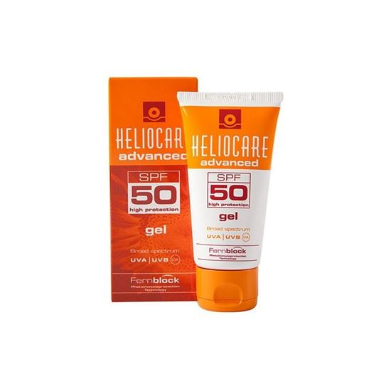 Picture of Heliocare Gel SPF 50 - 50ml