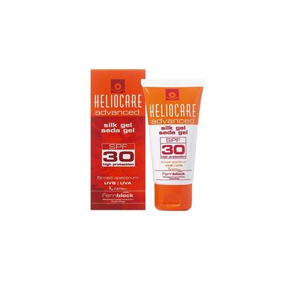 Picture of Heliocare Silk Gel SPF30 50ml