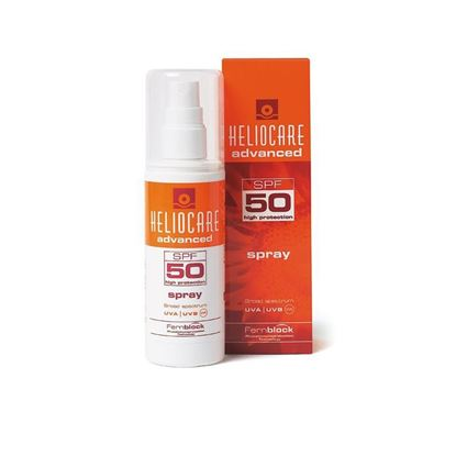 Picture of Heliocare Spray SPF50 200ml