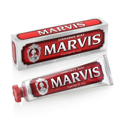 Picture of Marvis Toothpaste Cinnamon - 75ml
