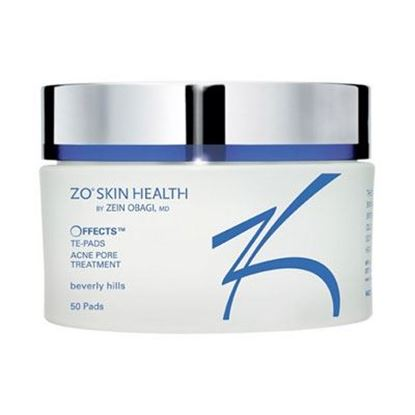 Picture of ZO Skin Offects Te-Pads Acne Pore Treatment 60 pads