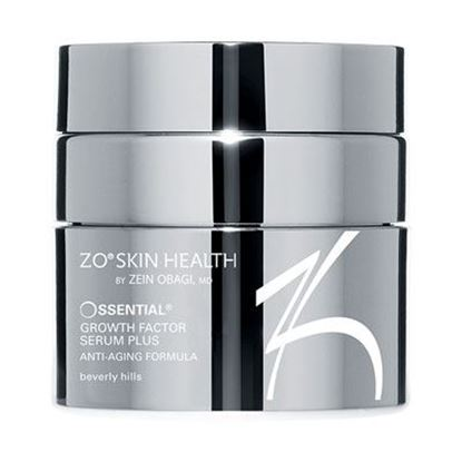 Picture of ZO Skin Health Ossential Growth Factor Serum Plus 30ml
