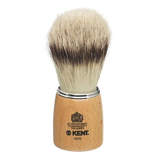 Picture of Kent Shaving Brush VS70