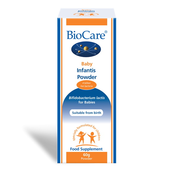 Picture of Biocare Baby Infantis 60g