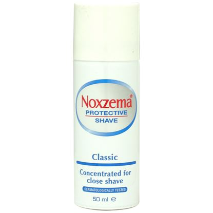 Picture of Noxzema Protective Shave Classic 50ML