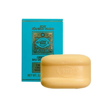 Picture of 4711 Cream Soap 100g