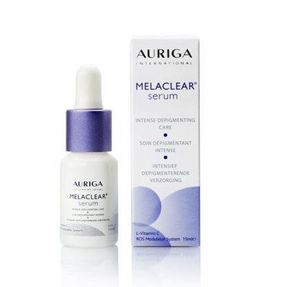 Picture of Auriga Melaclear Serum 15ml