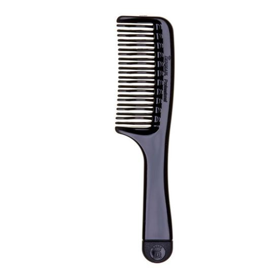 Picture of Denman Comb Detangling Black D24