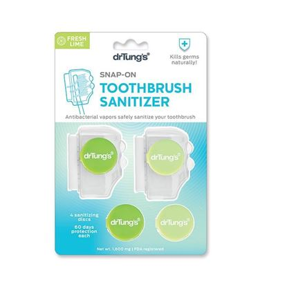 Picture of Dr Tungs Snap On Sanitizer