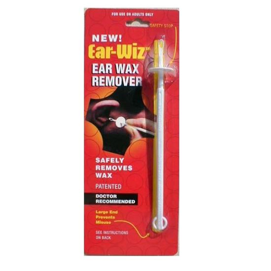 Picture of Ear-Wiz Ear Wax Remover