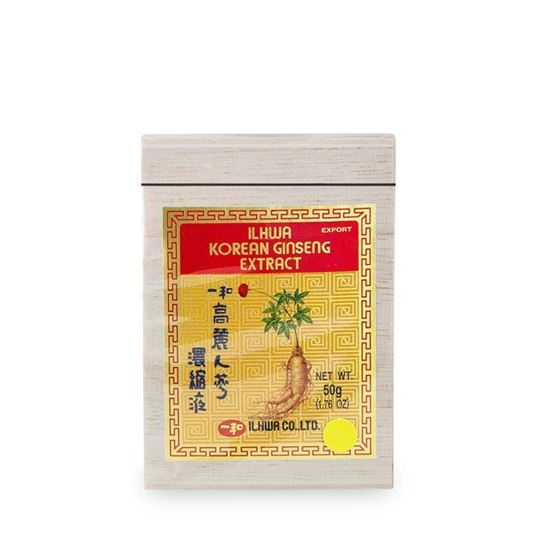 Picture of ILHWA Korean Ginseng Extract - 50g