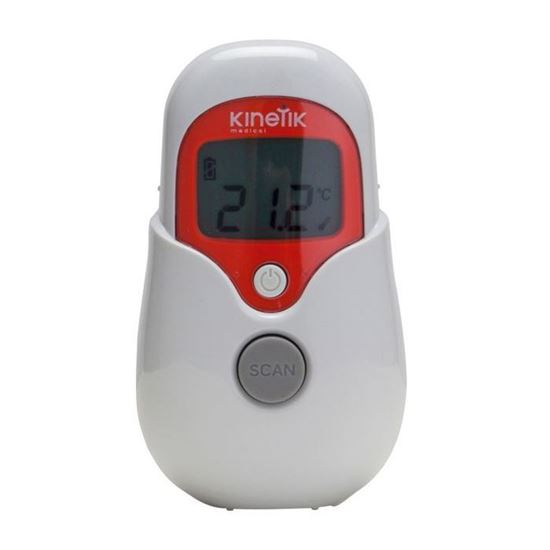 Picture of Kinetik Non-Contact Thermometer