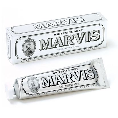 Picture of Marvis Toothpaste Whitening Mint - 75ml