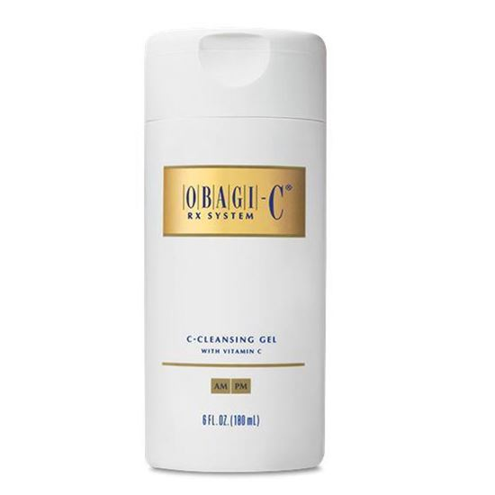Picture of Obagi C-Rx Cleansing Gel 180ml