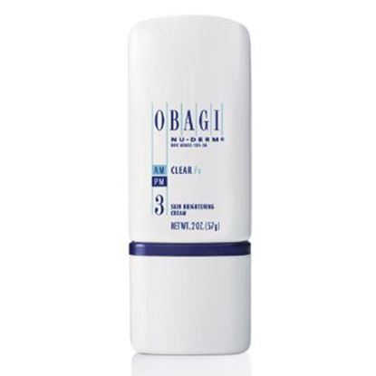 Picture of Obagi Nu-Derm #3 Clear fx 57g
