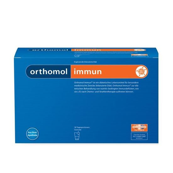 Picture of Orthomol Immun 30 days