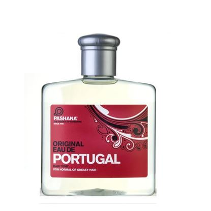 Picture of Pashana Eau De Portugal Hair Tonic 250ml