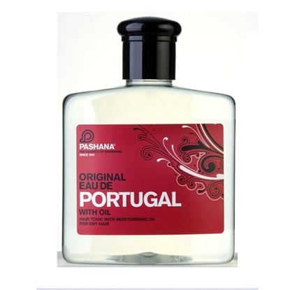 Picture of Pashana Eau de Portugal Hair with oil Tonic 250ml