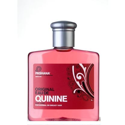 Picture of Pashana Eau de Quinine Hair Tonic 250ml