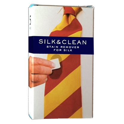 Picture of Silk & Clean Silk Stain Remover 5 Pads