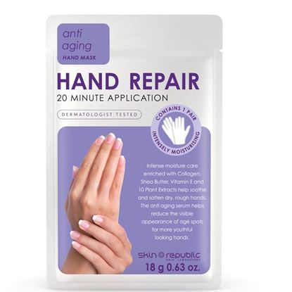 Picture of Skin Republic Hand Repair 18g