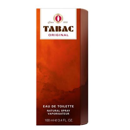 Picture of Tabac Eau De Toilette Natural Spray 50ml